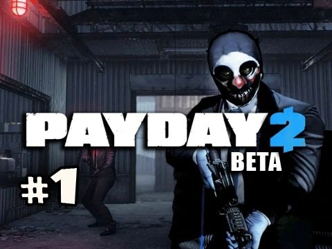uberhaxornova - Can we get some likes for the return of PAYDAY?!? ▻ SUBSCRIBE for more videos! http://bit.ly/subnova ◅ Buy It Here: http://bit.ly/Payday2 The fantastic peopl...