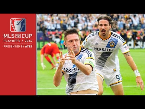 Video: LA Galaxy vs. NE Revolution MLS Cup Final Recap