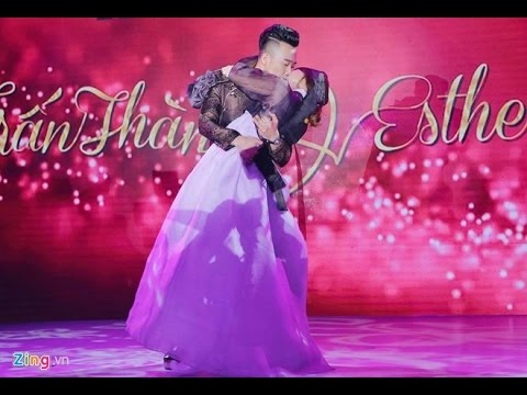 Video full lễ cưới Trấn Thành và Hariwon - part 2