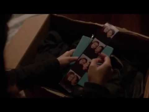 The Vampire Diaries S06E06 Damon and Elena