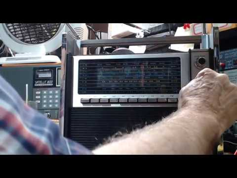 TRRS #1746 - Awesome Multi Band Radio