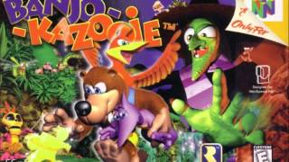 Full Banjo-Kazooie and Banjo-Tooie Soundtracks