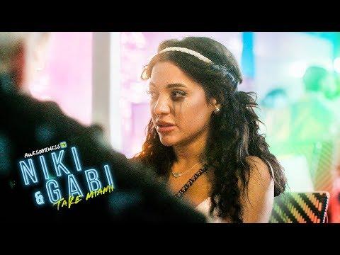 crying in the club | Niki and Gabi take Miami EP 1