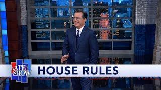 Trump Impeachment Resolution Passes With Zero Republican Votes