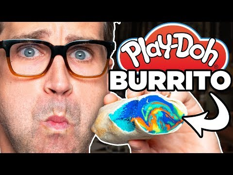 What's In My Burrito? (GAME)