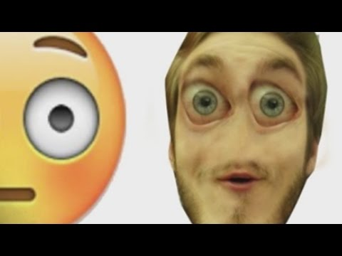 EMOJI'S IN REAL LIFE