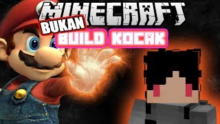 Video Minecraft Indonesia - Bukan Build Kocak (30) - Super Mario! MP3, 3GP, MP4, WEBM, AVI, FLV Februari 2018