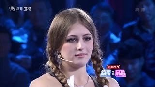 Julia Vins @ TV Show ( Playful side of King Kong Barbie )【Highlights】