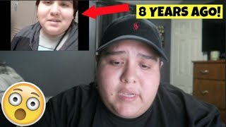 HOW I STARTED YOUTUBE 8 YEARS AGO!SEND ME ANYTHING!PO BOX 41914HOUSTON TX 77241MAIN CHANNEL:https://www.youtube.com/c/ceetv91NEWEST MAIN CHANNEL VIDEO:https://www.youtube.com/watch?v=R6qVNzzrjEs&t=79sFacebook: CEETV91Instagram: @CEETV91Snapchat: cesartomas91Twitter: @CEETV91THANK YOU FOR WATCHING. PLEASE LIKE, COMMENT & SUBSCRIBE FOR DAILY VIDEOS.