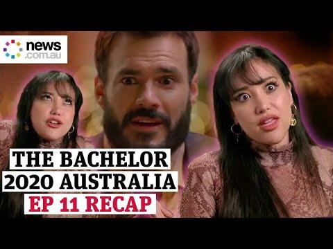 The Bachelor Australia 2020 Episode 11 Recap: Juliettexit