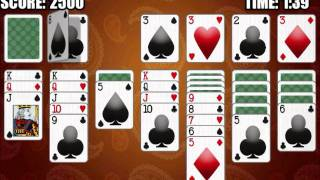 Solitaire Ultra YouTube video