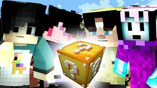 Video SIAPA YANG BERUNTUNG DI 4 BROTHER? - Minecraft Minigame ft.4 Brother MP3, 3GP, MP4, WEBM, AVI, FLV Maret 2018