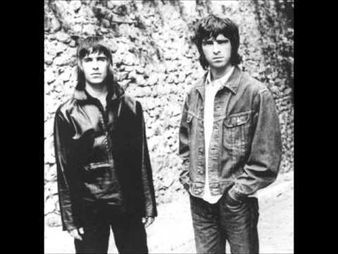 Tekst piosenki Oasis - Idlers dream po polsku