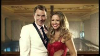 Strictly Come Dancing Advert
