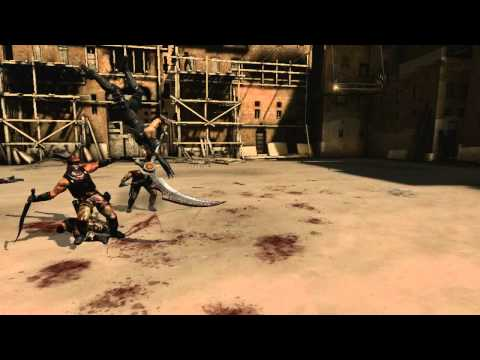 0 Ninja Gaiden 3: Razors Edge (Wii U)   It doesnt suck!