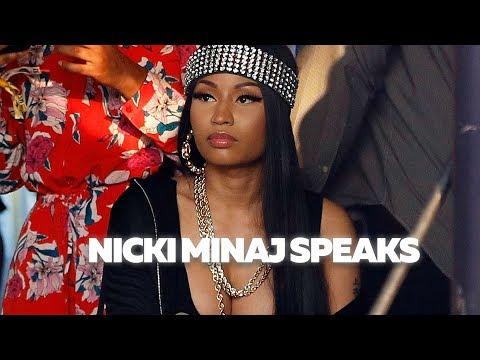 Addressing The Nicki Minaj & Cardi B 'Motorsport' Controversy