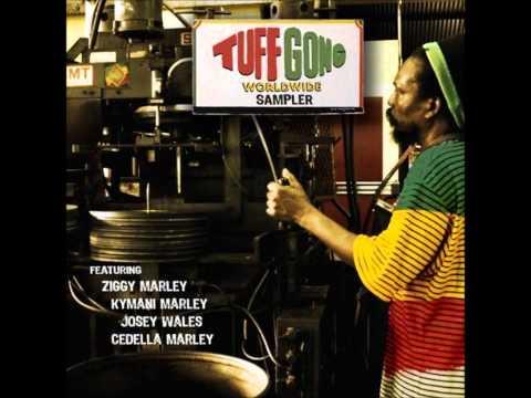 Smile -- Kymani Marley