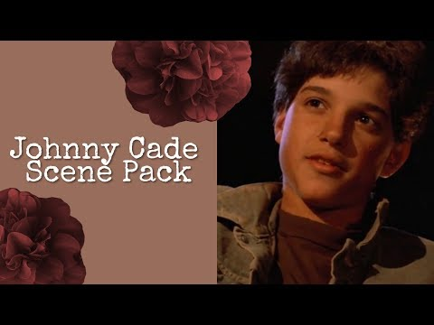 Johnny Cade Scene Pack    The Outsiders