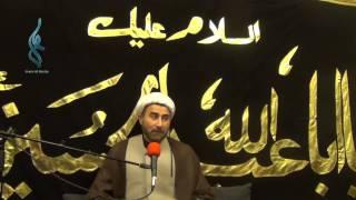 03- Sheikh Mansour Leghaei   Muharram 1436 / 2014