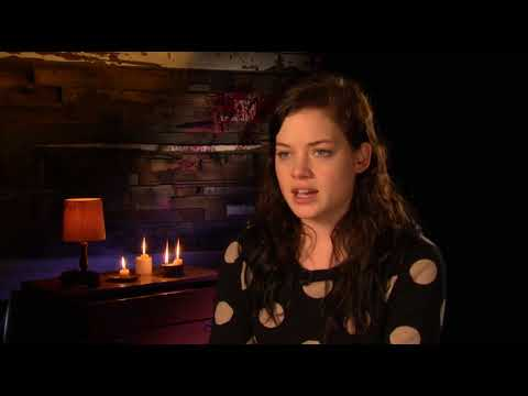 Jane Levy - Interview Jane Levy (English)