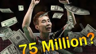 Video TOP 10 RICHEST BADMINTON PLAYERS ALL TIME!!!!!!!! MP3, 3GP, MP4, WEBM, AVI, FLV Mei 2018