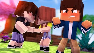 Hide and Kiss | Glenwood Daycare S1 [Ep.4] | Minecraft Daycare Roleplay