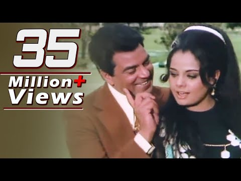 remix mohammad rafi music - Super Hit Romantic Song from Loafer (1973) a Crime Thriller, Musical Movie starring Dharmendra, Mumtaz, Keshto, Om Prakash, Mukri. Music : Laxmikant Pyarelal...