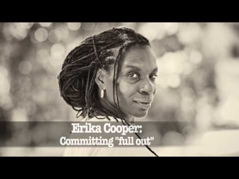 Erika Cooper: Committing