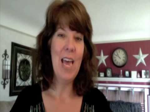 Julie Anne Jones Direct Sales Training: Feel the Fear.mp4