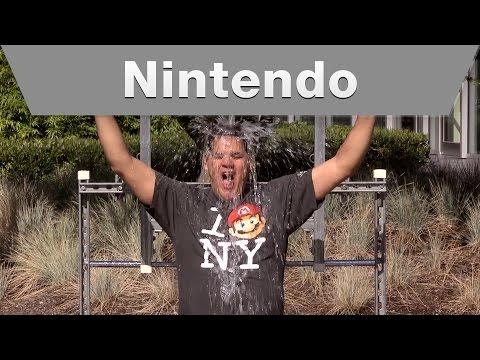 nintendo - Like Nintendo on Facebook: http://www.facebook.com/Nintendo Follow us on Twitter: http://twitter.com/NintendoAmerica Follow us on Instagram: http://instagram.com/Nintendo Follow us on Pinterest:...