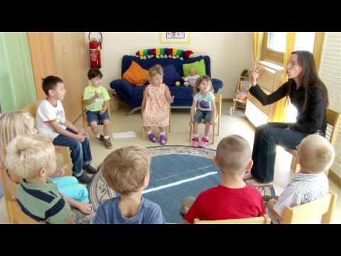 kindergarten - Spezielle Förderung ist Pia Blam wichtig, sie folgt damit dem Wiener Bildungsplan. www.kinder-co.at.