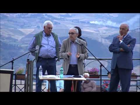 Comizio 10 Giugno 2017 - Vito Nicola Cristiano