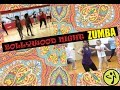 Bollywood Night Zumba Party || Zumba by Anush & Rev
