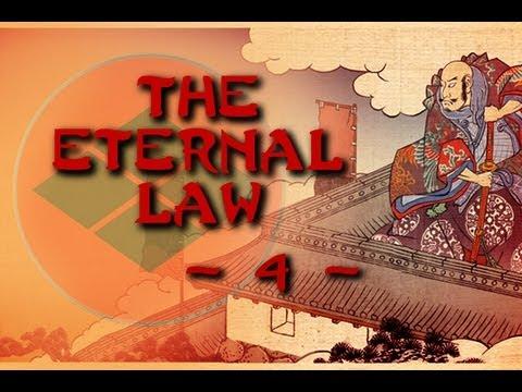 The Eternal Law - Total War Shogun 2 (Radious Mod) Narrative Let's Play - Episode Four