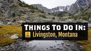 Livingston (MT) United States  city photos : Things to Do in Livingston, Montana