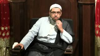 Ramadhan Program: Introduction to Nahj al-Balagha by Shaykh Faiyaz Jaffer