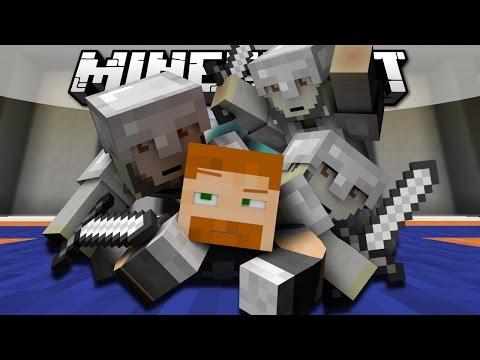 Minecraft: UNBREAKABLE! - Adventure Map!