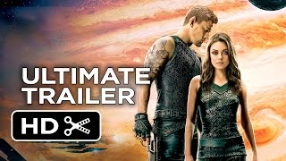 Nonton Jupiter Ascending Ultimate Intergalactic Trailer (2015) - Channing Tatum Movie HD Film Subtitle Indonesia Streaming Movie Download