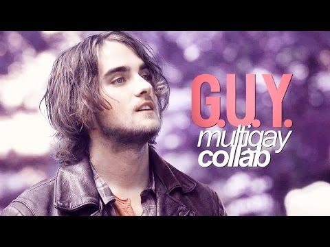 Video Multigay Collab | G.U.Y. download in MP3, 3GP, MP4, WEBM, AVI, FLV January 2017
