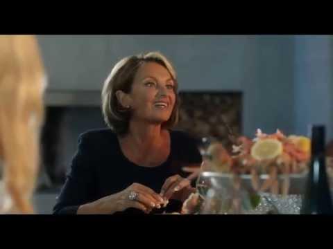 Micke & Veronica - filmklipp Kräftskiva