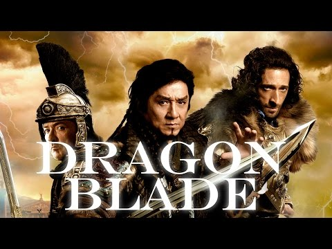 Dragon Blade - Trailer