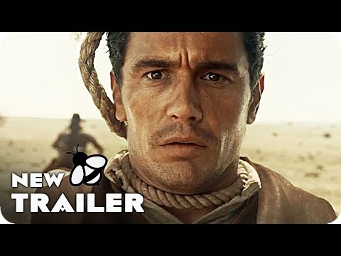The Ballad Of Buster Scruggs Trailer (2018) Netflix Coen Brothers Movie