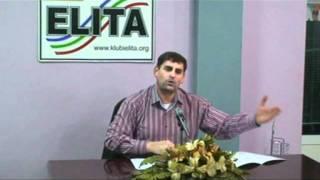 Klubi ELITA - Sadush Tahiri