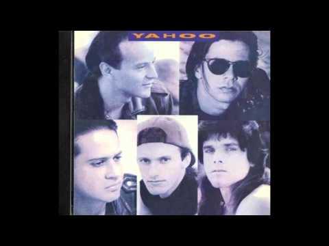 Yahoo - Amor Escondido - 1992 - ÁUDIO HD DE VERDADE!
