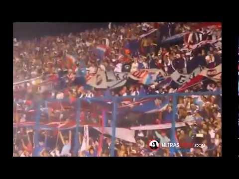 ★ Hinchada Nacional HD 2013 - La banda Del Parque ★ ULTRAS ARMY - La Banda del Parque - Nacional