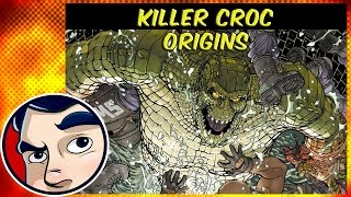 Video Killer Croc - Origins MP3, 3GP, MP4, WEBM, AVI, FLV Mei 2018