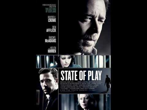 DVD Quickies - State Of Play