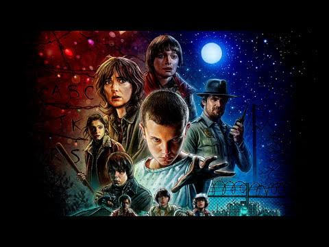 Kyle Dixon & Michael Stein - Stranger Things Theme (Imprey Remix)