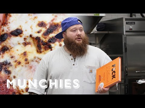 How-To Make Action Bronson's Chicken Parm