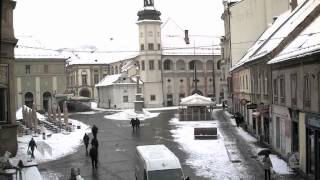 Maribor (Grajski trg) - 28.01.2014
